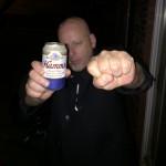 Boozecoma Hamms Beer