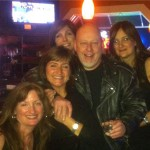 John McClellan Canadian Club Boozecoma