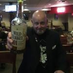 John McClellan Wild Turkey Boozecoma